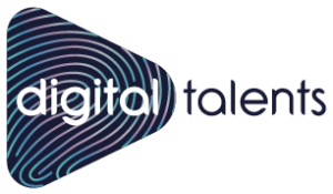 digital talents logo