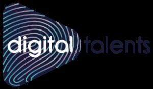 digital talents logo